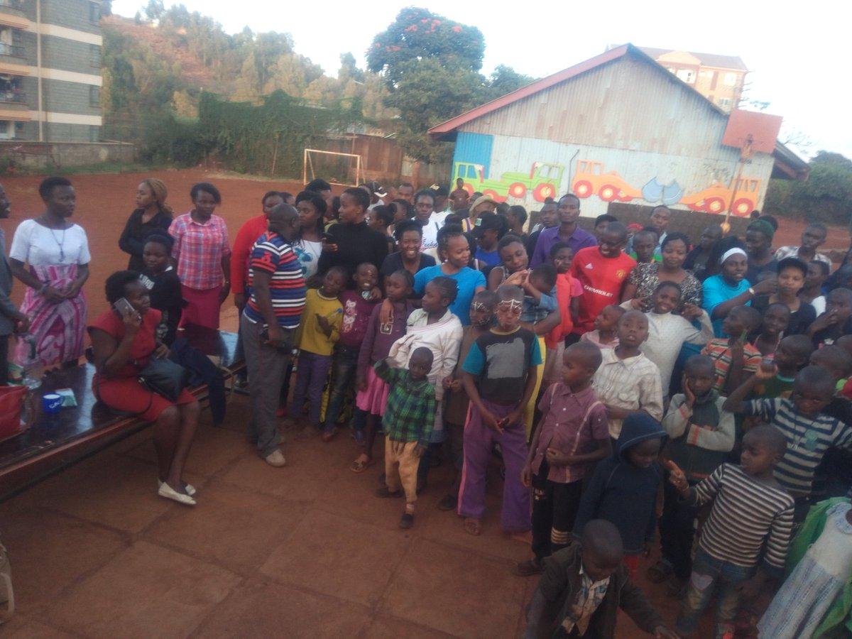 Nairobi Youth