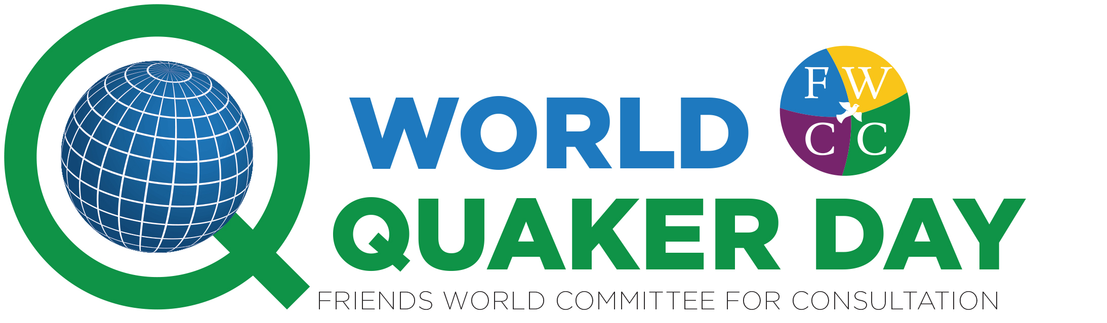 World Quaker Day - FWCC